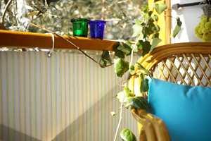 Nyt solen og sommeren i godstolen!