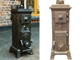 ovn før og etter