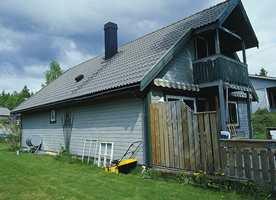 Skal du male huset til sommeren?