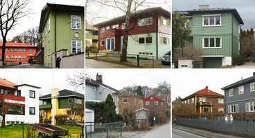 <b>FARGERIKT:</b> Rik fargesetting fra Berg og Tåsen.