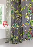 Florlette tekstiler fra Creation Baumann i flotte høstfarger.