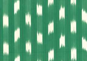 Tekstil fra Sanderson/INTAG.
