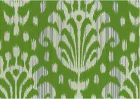 Tekstil fra Thibaut/INTAG som kan brukes ute.