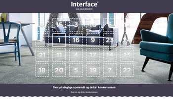 På interfaceno.netjul.dk er det daglige trekninger t.o.m. julaften.