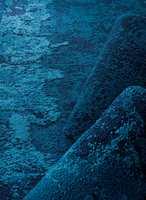 Den nye kolleksjonen med teppefliser, Net Effect, fra Interface er laget med inspirasjon fra havet.