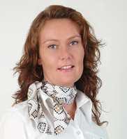 Interiørkonsulent Hilde Josdal ved Interiør Deal AS i Oslo