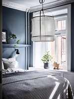 <b>BLÅTT:</b> Fargen Blåfjell ble kåret til folkets favoritt da Happy Homes holdt avstemming.