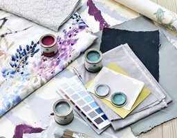 <b>PERSONLIG FARGEVALG:</b> Det er smart å bruke litt tid på å finne dine farger. (Foto: INTAG)