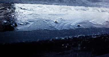 Vinteren kan by på mye isete underlag. Da er det viktig å være forberedt.