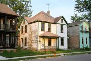 Ser naboens hus slik ut? Send inn bilde, så kanskje dere vinner en oppgradering!