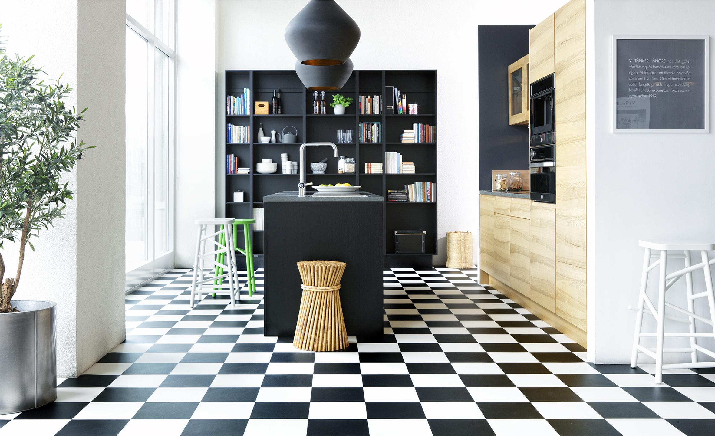 Finn riktig gulv til ditt rom - Boligmani.no