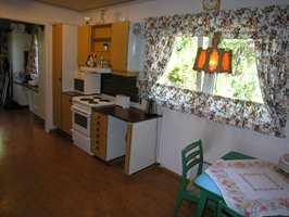 Oppussing av kjøkken behøver ikke bli altfor dyrt. Men sjekk om det elektriske anlegget har får dårlig kapasitet.
