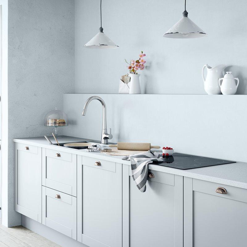 9 grep som gjør kjøkkenet nytt Kjøkken | ifi.no