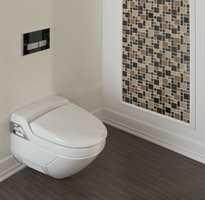 <b>ELEGANT:</b> Lister rammer inn et rom og gir elegante og flotte overganger. (Foto: Deco Systems)
