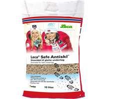 Gjør oppkjørselen trygg for is - og få en penere plen med ett og samme produkt!
