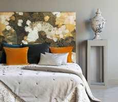 En sengegavl kan være krydderet du trenger på soverommet.