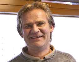 Takstmann Lars Hagen