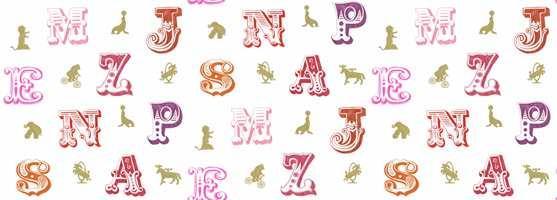 Circus Pink