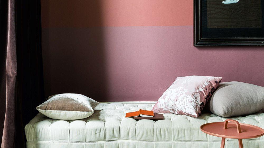 0df961c7 Unngå disse tabbene når du skal velge veggfarge - Fargesetting innvendig