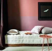 Det er noen vanlige tabber du bør unngå når du skal velge veggfarge.