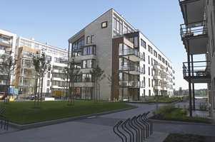 - Nordmenn verdsetter privatlivet en liten balkong gir høyere enn store fellesarealer, konstaterer administrerende direktør Svein Andreassen i Tinde.