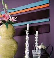 Farger inspirert fra Marokko