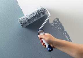 Det er ikke vanskelig å male - så lenge du tørr å prøve deg fram!