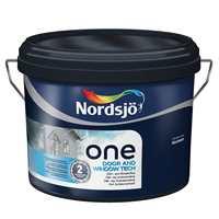<b>NORDSJÖ:</b> One Door and Window Tech er anbefalingen fra Nordjö.