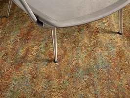 Vivace er et design med livlig mønstring, og flotte fargekombinasjoner.