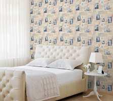 Tapetene er skapt for å gi karakter og individuelt uttrykk på dine vegger.