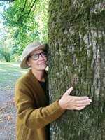 <b>BEHOV:</b> Undertegnede tror naturtrenden kom fordi vi har behov for ro og at nærhet til naturen virker beroligende.
