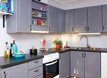 Ti mestertips for maling av kjøkken