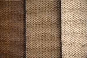 Tekstilet heter Bamboo, og er fra Geman, INTAG J. Sveen.