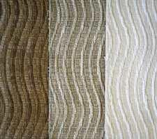 Tekstilet heter Riva 2353-14, og er fra Sahco, INTAG J. Sveen.