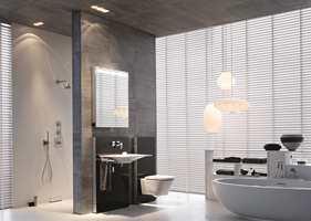 Nordmenns planer for sitt neste bad består ikke lenger bare av pene fliser, ny innredning og et herlig badekar. Nye, tekniske finesser utgjør også en viktig del av ønskelisten.