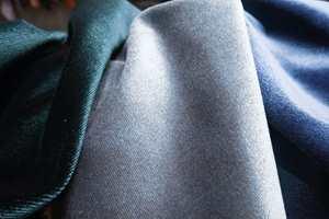 <b>VELUR:</b> Dette myke elegante tekstilet kan brukes på møbler, som gardiner og puter, og har et flott fargespill som gir liv og dybde.