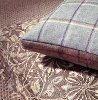 En liten smakebit av høstens relansering av gamle William Morris-design