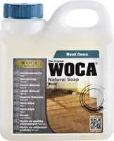 WOCAs tresåper er basert på soyafett og kokosfett.