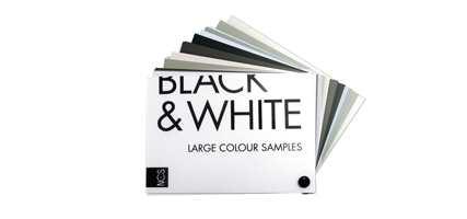 Dette er viften for dem som fargesetter og trenger hjelp til å holde orden på gråfargene!