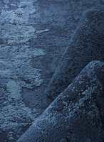 Jo tettere teppeluven er, dess vanskeligere er det for smuss og støv å legge seg i bunnen av teppet. Foto: Interface