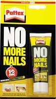 No More Nails Monteringslim på  40 ml tube.