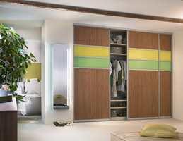 Produktet kommer i to farger og en rekke forskjellige størrelser.