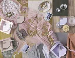 Norsk Elegant er feminin og klassisk, men med moderne innslag.