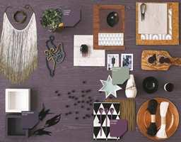 Norsk Skandinavisk er en stilretning basert på minimalisme, funksjonalisme og rene linjer, men med en mer personlig stil og mer farger.