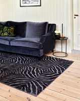 Mønstret teppe