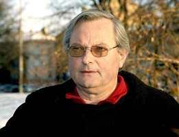 Malermester og takstmann Jan Olsen.