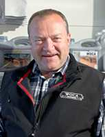 Pål Nyhus er salgs- og markedssjef i Woca Norge.