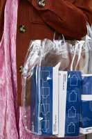 <b>KOMBINASJONER:</b> Sammen med brent oransje, rosa og lilla toner skaper «Classic Blue» spennende kontraster.