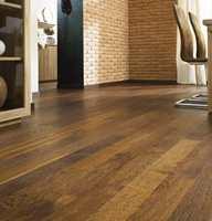 Nålefilt er diffusjonsåpen, men kan fungere som et magasin for fuktighet - noe som kan bli problematisk når du legger et nytt gulv oppå.