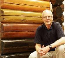 Per Lund Nielsen, malermester og teknisk sjef hos Scanox.